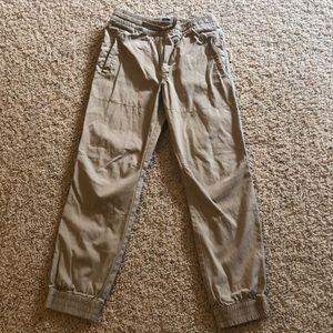 LIKE NEW Polo by Ralph Lauren Khaki Boys Pants